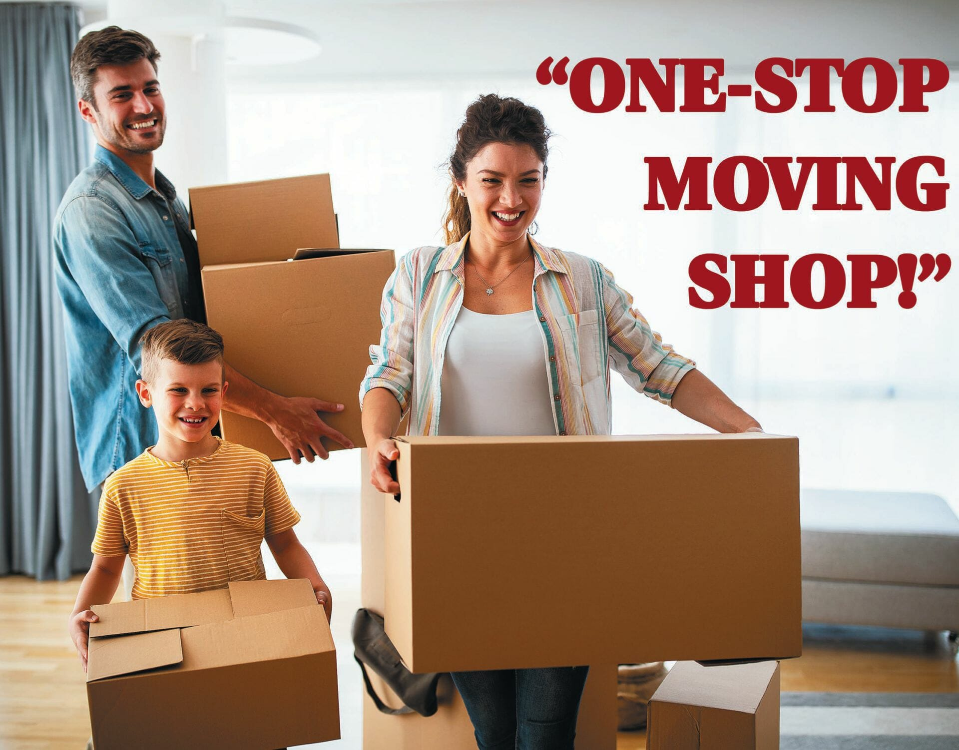 ITSS One Stop Moving Shop 2